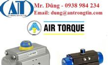 Van điều khiển khí nén Air Torque - Đại lý Air Torque Việt Nam