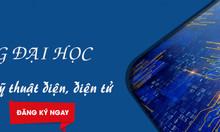 Liên thông đại học công nghệ kỹ thuật điện, điện tử tại Hồ Chí Minh