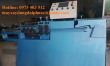 Máy bẻ đai sắt phuy 6, phuy 8 giá rẻ tại Kiên Giang