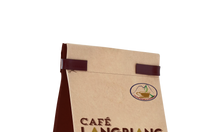 Cà phê đặc sản tại vùng núi Langbiang Đà Lạt