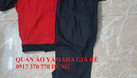 Quần áo thợ sửa xe máy honda, yamaha giá rẻ toàn quốc (ảnh 8)