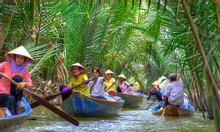 Tour Tiền Giang - Bến Tre (1 ngày)