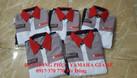 Quần áo thợ sửa xe máy honda, yamaha giá rẻ toàn quốc (ảnh 6)