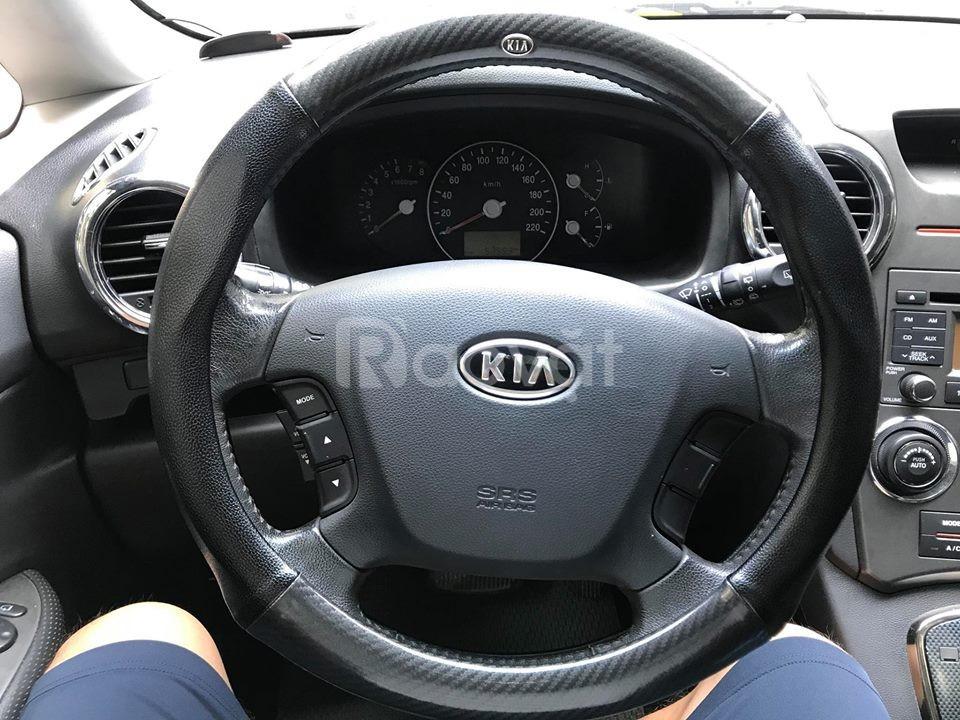 Cần tiền xây nhà bán gấp xe Kia Carens đời 2012 tự động full option (ảnh 6)