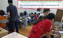 Lớp tin học ở Hà Nội chất lượng