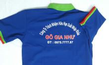 Công ty chuyên may áo thun đồng phục giá rẻ