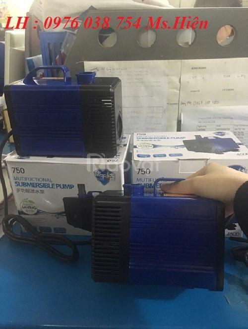 Máy bơm nước làm mát 4.5L, máy laser cắt khắc gỗ