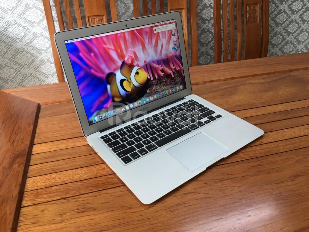 Macbook Air 13 Early 2014 Core i5 Ram 4 SSD 128 1.36Kg - Finelaptop