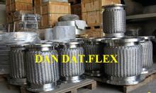 Gia công theo mẫu: khớp nối mềm chống rung inox, khớp chống rung inox