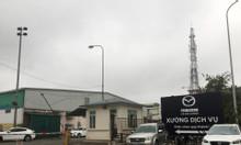 Xưởng Mazda ở Mỹ Đình, HN tuyển thợ rửa xe ô tô