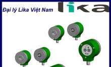 Bộ mã hóa vòng quay Lika