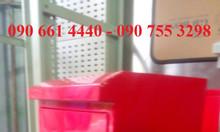 Chuyên gia công, cung cấp tủ PCCC Inox 304, IP65 giá rẻ