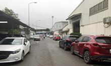 Xưởng Mazda ở Mỹ Đình, HN tuyển nhân viên lái xe trong xưởng