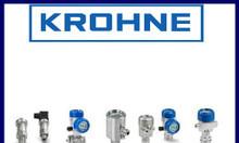 Thiết bị đo lường Krohne