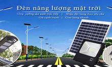 Hệ thống điện năng lượng mặt trời cho gia đình - Mayor Wolf