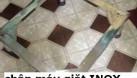 Chân máy giặt, chân tủ lạnh bằng Inox (ảnh 6)