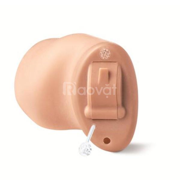 Máy trợ thính trong tai nhỏ Nitro 7mi cic