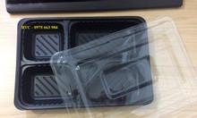 Hộp nhựa đựng cơm dùng 1 lần