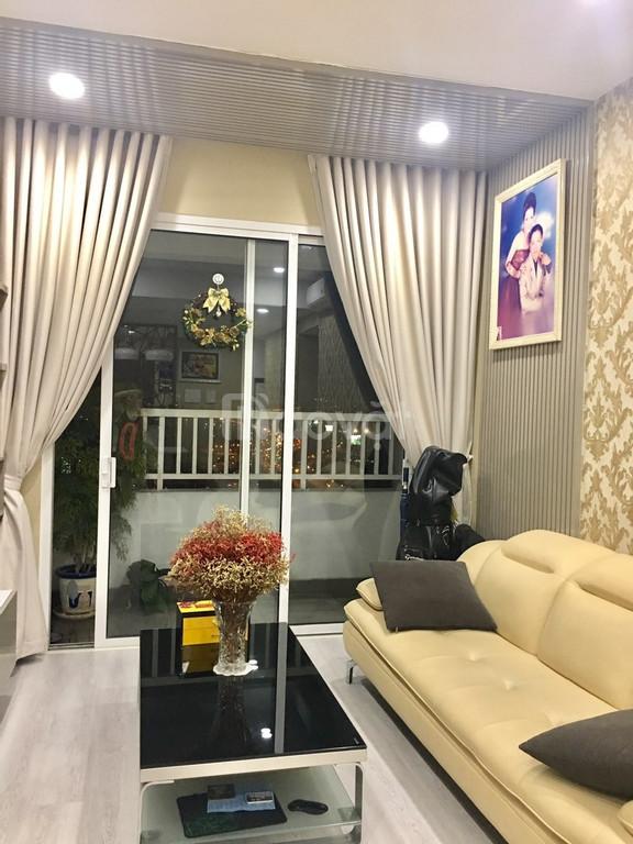 Cho thuê căn hộ Lexington Residence 2PN 82m2 full nội thất cao cấp (ảnh 1)