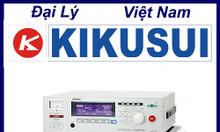 Thiết bị đo lường Kikusui Việt Nam