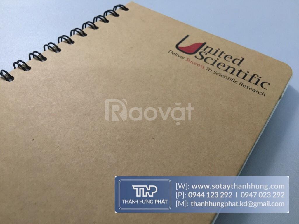 Xưởng in sổ tay giá rẻ, địa chỉ in sổ tay giá rẻ, sản xuất sổ tay