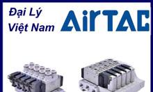 Đại lý AirTac Việt Nam, bộ lọc khí AirTac, giảm chấn AirTac AriTac