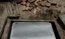 Bể vuông inox 304 Tân Á kích thước theo yêu cầu