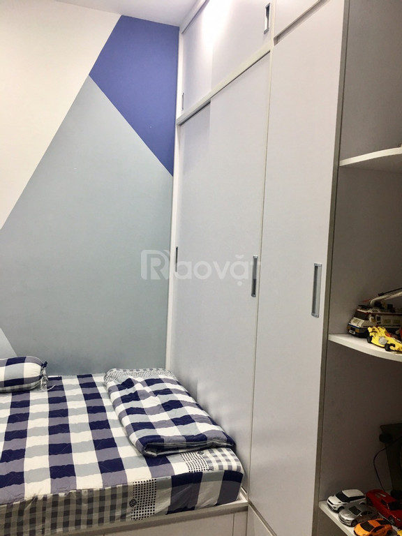 Cho thuê căn hộ Lexington Residence 2PN 82m2 full nội thất cao cấp (ảnh 3)