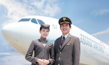 Vé máy bay đi Hàn Quốc khuyến mãi tại Việt Today