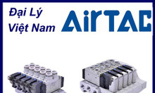 Đại lý airTac Việt Nam