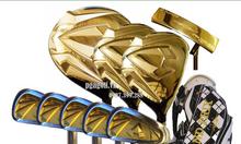 Fullset bộ gậy Grand Prix One Minute Gold G57