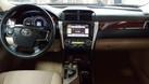 Em bán Toyota Camry 2012 màu đen vip, xe cọp nhà (ảnh 5)