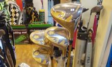 Fullset bộ gậy golf honma 4 sao 14 gậy và túi gậy golf