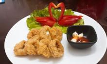 Địa chỉ dạy nấu ăn tại Đà Nẵng học cấp chứng chỉ bếp