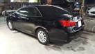 Em bán Toyota Camry 2012 màu đen vip, xe cọp nhà (ảnh 7)