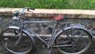 Cần bán xe đạp nhôm cổ của Pháp hiệu Duaralumin zin rắc co bông (ảnh 1)