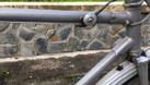 Cần bán xe đạp nhôm cổ của Pháp hiệu Duaralumin zin rắc co bông (ảnh 3)