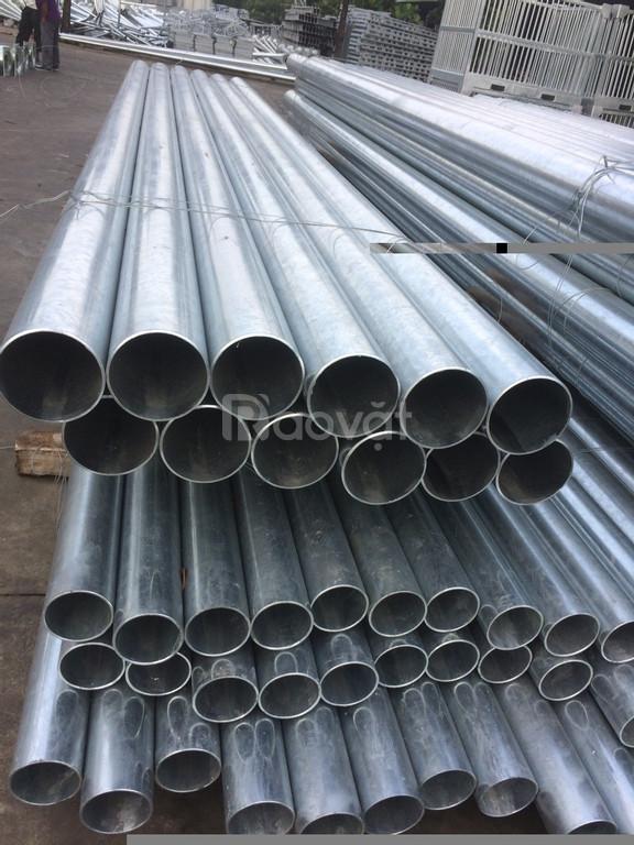 Thép ống đúc mạ kẽm od114, od140, od168, od219, od273, od325