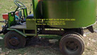 Máy trộn vữa, bê tông 350L  (ảnh 4)