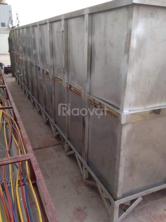 Bể phốt sơn hà 2000 lít tại tỉnh Quảng Ninh