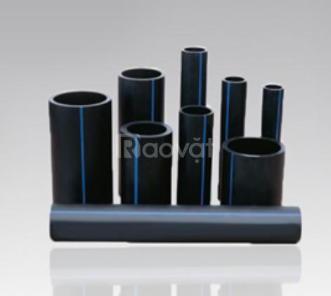 Ống nhựa HDPE Tiền Phong, ống nhựa Hà Bách
