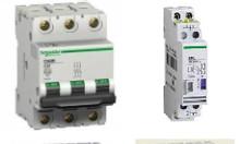 Nhà phân phối thiết bị điện Schneider, thiết bị chiếu sáng MPE