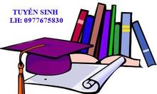 LIên thông văn bằng 2 hệ cao đẳng chính quy sư phạm mầm non & tiểu học