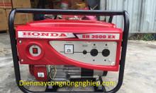 Thanh lý máy phát điện Honda Thái Lan Sh3500EX chính hãng giá tốt