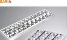 Máng đèn giá rẻ, máng đèn led gắn nổi 600X1200mm