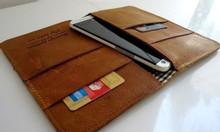 Sản xuất ví da nam - nữ, ví đựng passport, ví đựng namecard