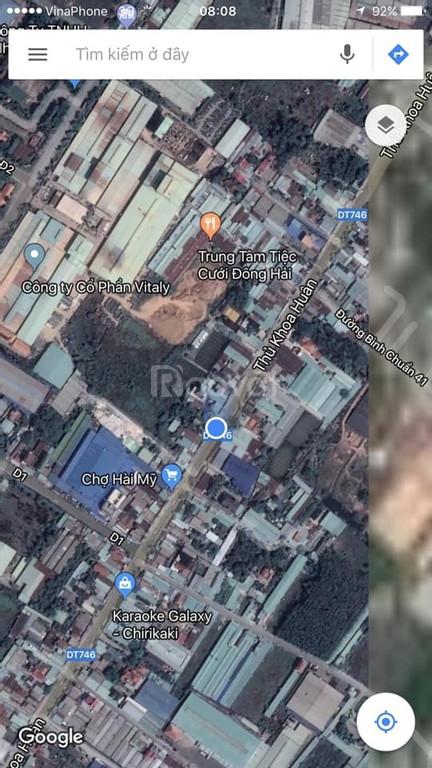 Hơn 9000m2 đất mặt tiền Thủ Khoa Huân, Thuận An, Bình Dương (ảnh 5)