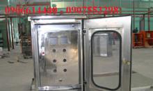Chuyên cung cấp vỏ tủ điện chất lượng tốt