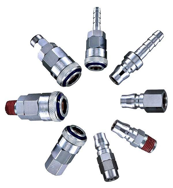Khớp nối hơi dùng cho máy nén khí