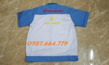 Chuyên bán đồng phục vespa, piago, honda, yamaha giá rẻ